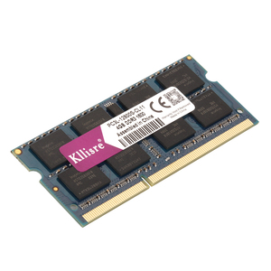 Image 5 - Kllisre DDR3 DDR4 8GB 4GB 16GB laptop speicher 1333 1600 2400 2666 2133 DDR3L 204pin Sodimm Notebook RAM