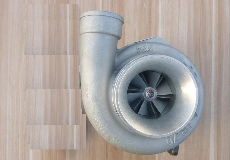 T70 T04Z T4 twin scroll Turbine1.32 A/R. 70 A/R 4