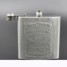 6oz Mini Silver Color Stainless Steel Hip Flasks Whiskey Wine Alcoholic Liquor Hip Flask Portable Outdoor Camping For Men Gift цена в Москве и Питере