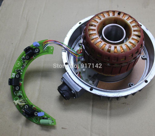 1 pcs Free Shipping DHL offset printing parts Heidelberg SM and Heidelberg CD102 motor encoder board SZ 2.13ZT 61.198.1243