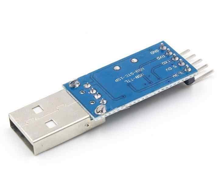 PL2303 USB إلى RS232 TTL محول محول وحدة موصل