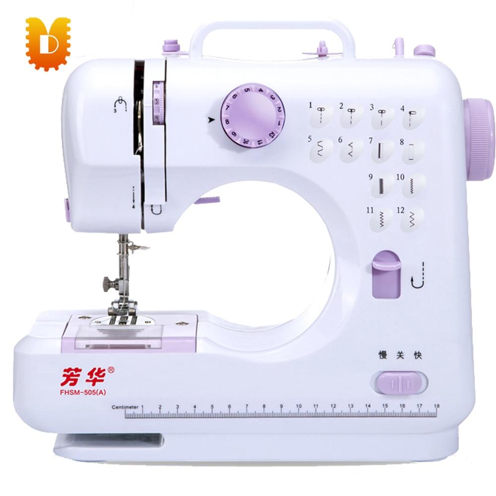UDFR 505A 6v household sewing machine machine machine machine sewing machine machine sewing - title=