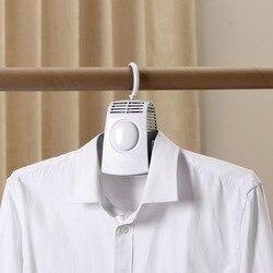 Xiaomi Norma Mijia Vestiti Portatile Asciugatrice Smartfrog Scarpe Asciugatrice Vestiti appendiabiti cremagliera pieghevole lavanderia asciugare in asciugatrice elettrica macchina