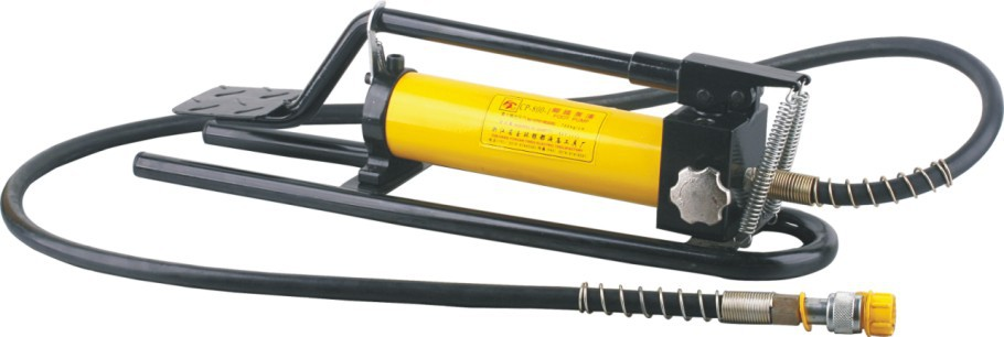 700 Bar Fu 223 Betrieben Hydraulikpumpe Hydraulische Pedal