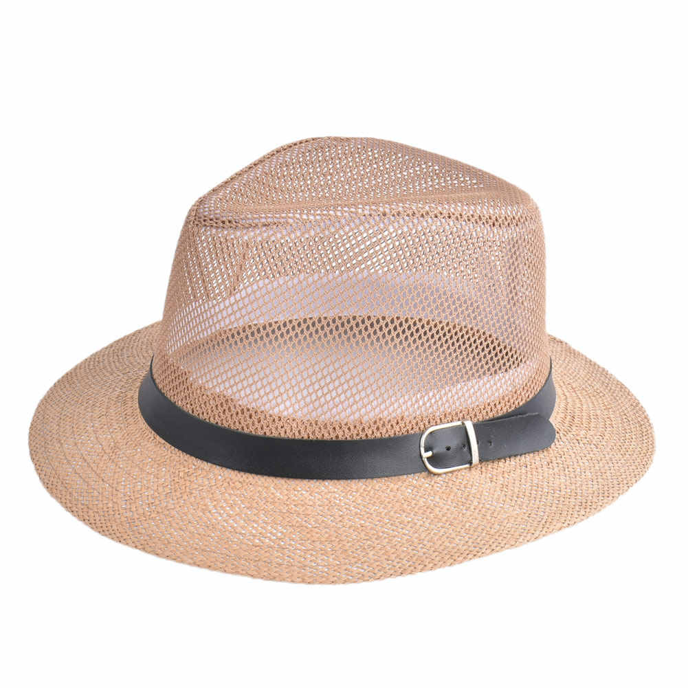 3f81fcbd3af Detail Feedback Questions about Women Spring Summer Hat Breathing ...