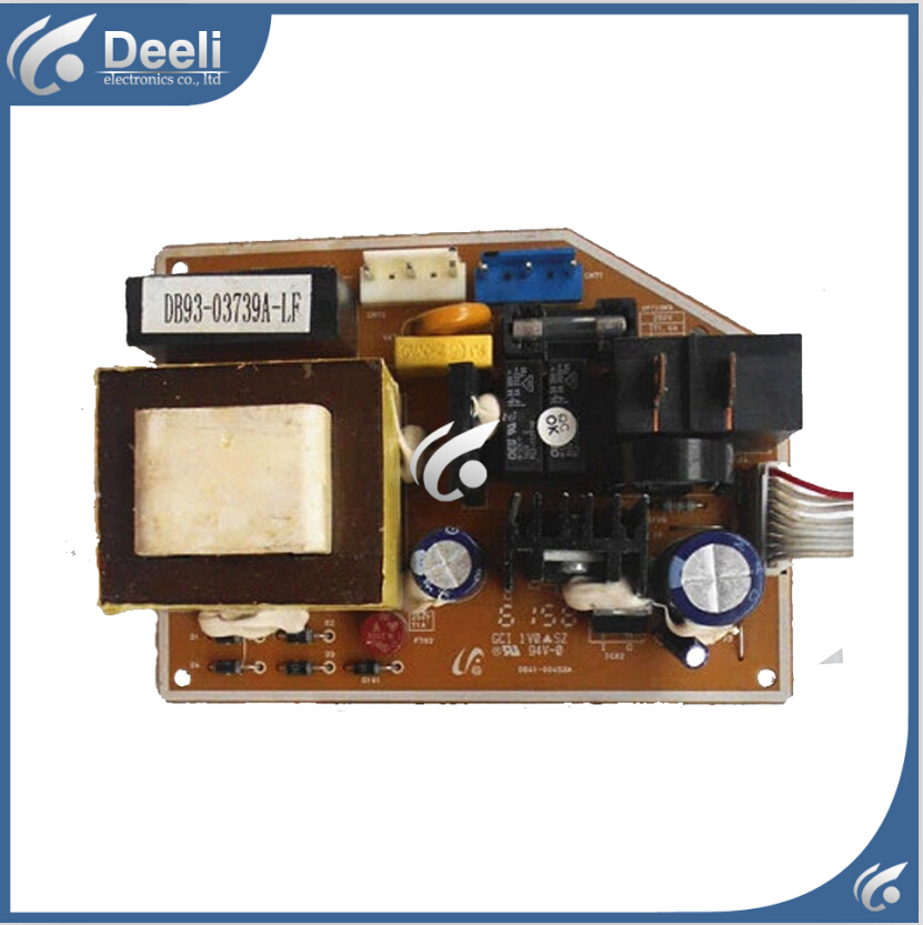 95% new Original for air conditioning Computer board DB93-03739A-LF DB41-00453A control board95% new Original for air conditioning Computer board DB93-03739A-LF DB41-00453A control board