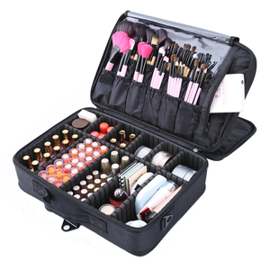 2019 Professional Makeup Bag Women Cosme
