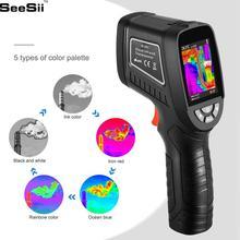 Тепловая камера thermique infrarouge тепловизор камера тепловизор Инфракрасное изображение разрешение тепловизор camara termografica