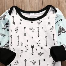 0-18M Newborn Infant Baby Clothing Set