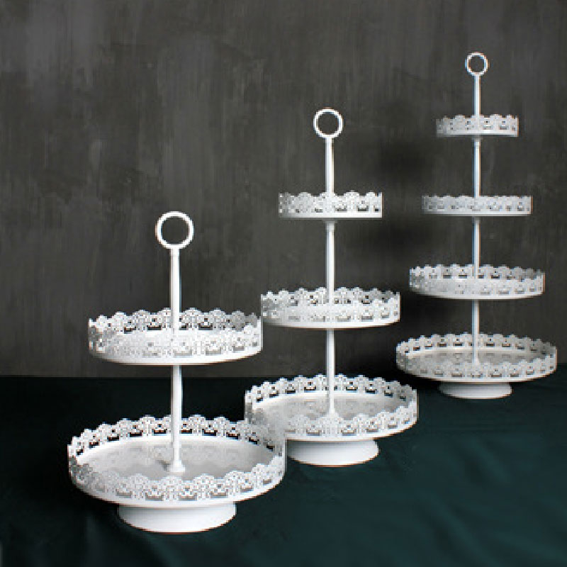 Porcelain Cake Stands Wholesale