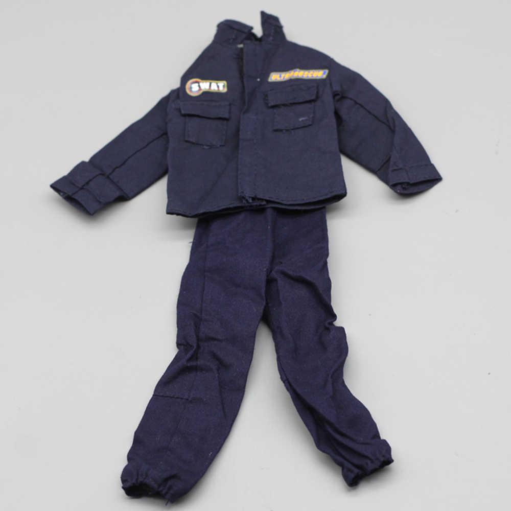 Mới đến Thời Trang Lifestyle 1/6 Quần Áo Búp Bê Ken cho búp bê Bộ Đồ cho Bé Trai cho 1/6 Giày búp bê Quà tặng tốt nhất cho cho bé