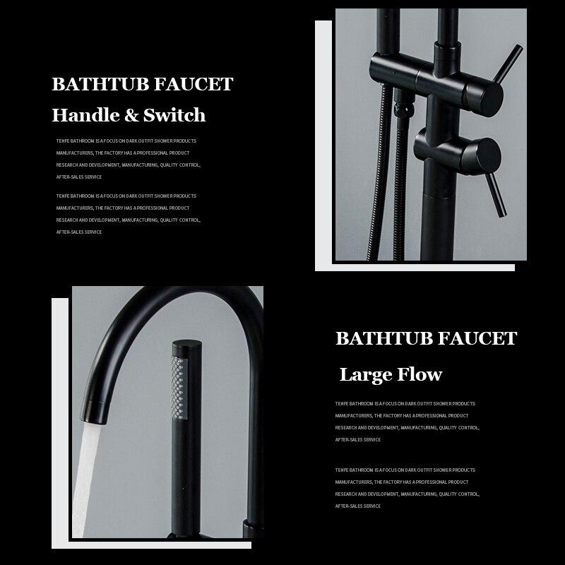 dual handle