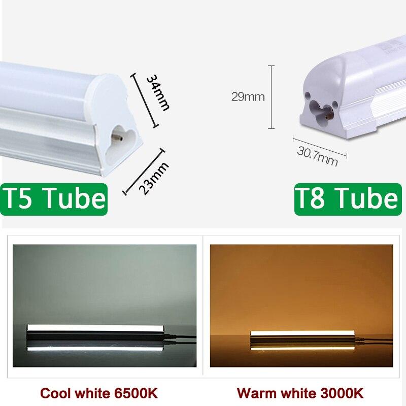 Super Promo #2618 120cm Led Tube Light 220V Lamp Bulb T8