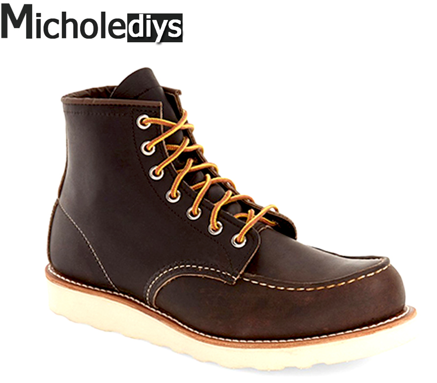 Online Buy Wholesale red wing boots from China red wing boots ...