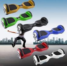 free ship 6.5 inch mini two wheels adult Self standing electric unicycle ul scooter skateboard hoverboard AA secure ce battery