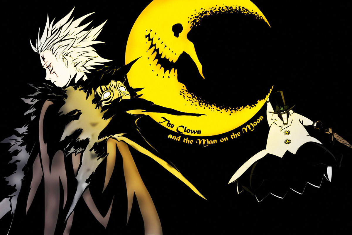 wall art canvas fabric poster custom print anime D. Gray man and art ...