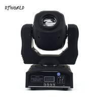 Top Sellers 60W LED Spot Moving Head Light LED DJ Gobo 60W Moving Heads Lights DMX