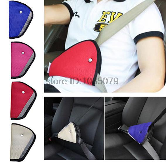 Accessories Children Baby Kids auto Car Safety Harness Adjuster Seat ...