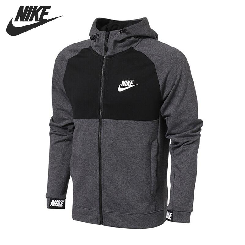 Symbol Der Marke Original Neue Ankunft Nike Als M Hoodie Fz Winterized Männer Der Jacke Kapuze Sport Sportbekleidung Jacken