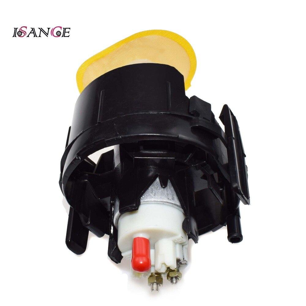 ISANCE Fuel Pump 16141180318 0580453021 For BMW E32 E34 E38 525i 525iT 530i 535i 540i 735i