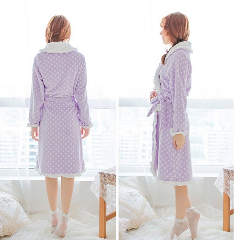 Sleepwear Robes0
