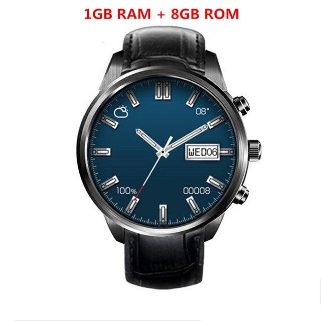 """Новый X5 ПЛЮС Smart Watch Android 5.1 MTK6580 Quad 1.39 """"СИМ-Карты WI-FI Сердечного Ритма Наручные Часы Для iOS/Andorid pk D5 + DM368 kw88"""