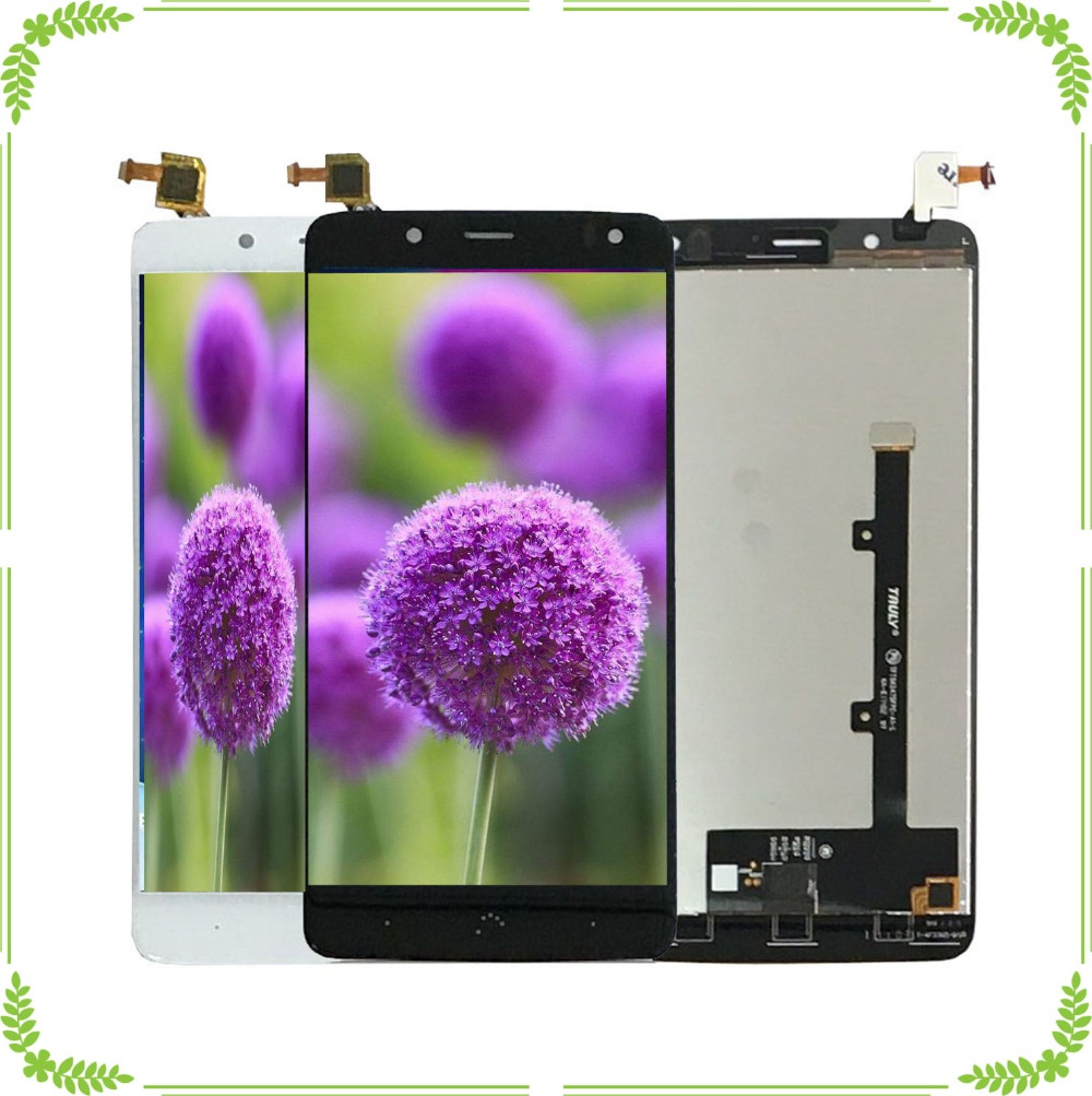 Tested For BQ V Plus lcd Display Pantalla+Touch Digitizer Replacement PartsTested For BQ V Plus lcd Display Pantalla+Touch Digitizer Replacement Parts