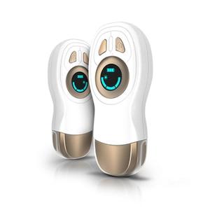 Image 5 - LINLIN  Razors Automatic painless hair removal instrument household blue epilators thermal  device epilators