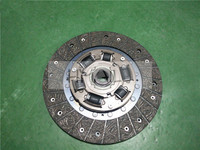 Clutch plate, Clutch driven disc for chery tiggo clutch disc,Clutch piece with 481/484 engine T11 1601030BA