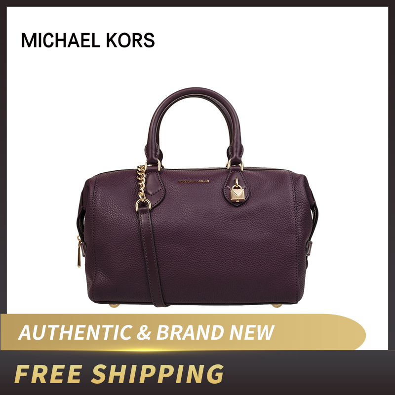 Bolso de cuero grande para mujer de Michael Kors