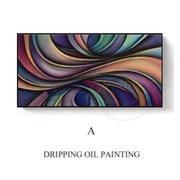 Abstract Painting A