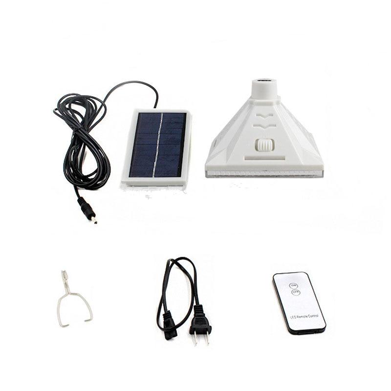 Garden camping LED solar light Outdoor lights wall mounted 25 LED SMD Garden Light Solar led