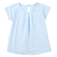 Fashion Summer Cotton Baby Girl's T-Shirt