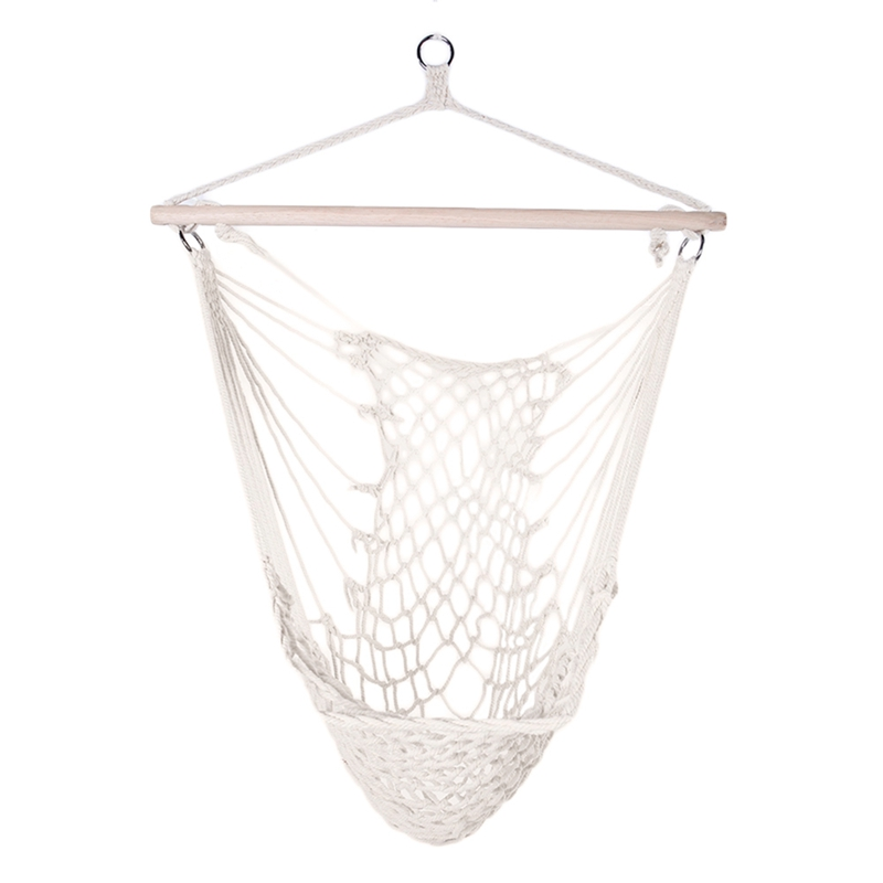 Swing Chair Hanging Sky Chair Cotton Air Chair Dropshipping