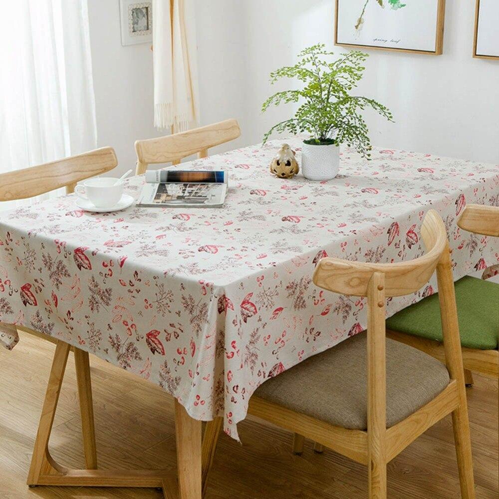 Aliexpress.com : Buy Meijuner Tablecloth Fashion Ldyllic