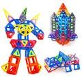 80 unids modelo juguetes del bebé y juguetes de construcción de bloques de construcción magnética diseñador enlighten ladrillo ladrillos magnética juguetes kits de edificio modelo