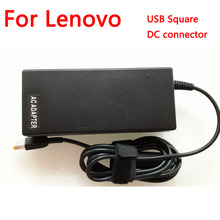 for lenovo C320 C320-001 All in one PC High quality genuine 120w AC adapter 19.5V 6.15A USB connector