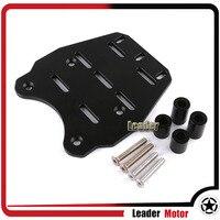 For HONDA PCX 125 PCX125 2014 2015 2016 2017 Motorcycle Accessories Rear Luggage Rack Cargo Holder Shelf Panel
