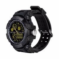 50 ATM Waterproof Smart Watch DX16 Call & Message Remind Remote Camera wristwatch Passometer support swim PK EX16 LF21