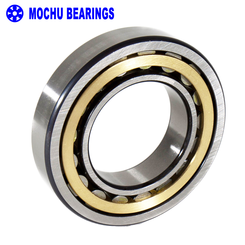1 piece NU1011EM NU1011 32111 H 55x90x18 MOCHU Cylindrical roller bearings single row Machined brass cage high quality mochu 22213 22213ca 22213ca w33 65x120x31 53513 53513hk spherical roller bearings self aligning cylindrical bore