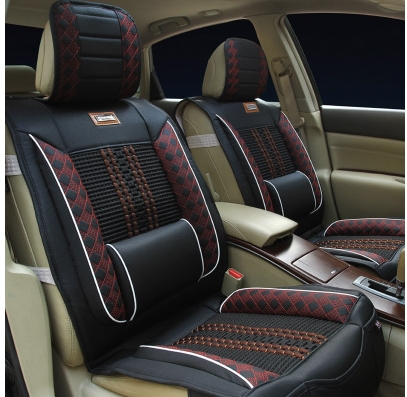 Popular Nissan Leather Seat Covers Buy Cheap Nissan
