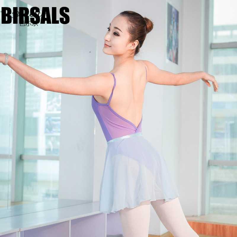 fa506c7c3 ... Adult Ballet Skirt Teacher Training Long Chiffon Ballet Skirts Leotard  Woman Dance Costume Ballet Dancewear Free ...