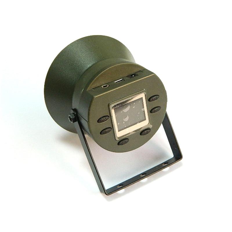 CP-395C Outdoor mp3 Player Hunting Bird Calls Machine 35W 130dB Louder Built-in 182 Bird Speaker Decoy Sounds Device 2016 new cp 390 outdoor hunting birds caller hunting mp3 player 35w loud speaker decoy built in 110 sounds 130db bird sounds
