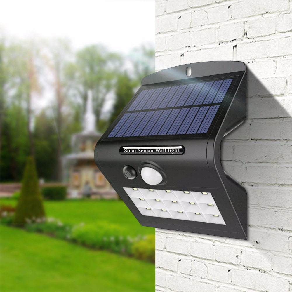 Solar light outdoor lighting waterproof solar panel led lamp pir solar light outdoor lighting waterproof solar panel led lamp pir motion sensor energy saving light emergency bulb 18650 battery in solar lamps from lights workwithnaturefo