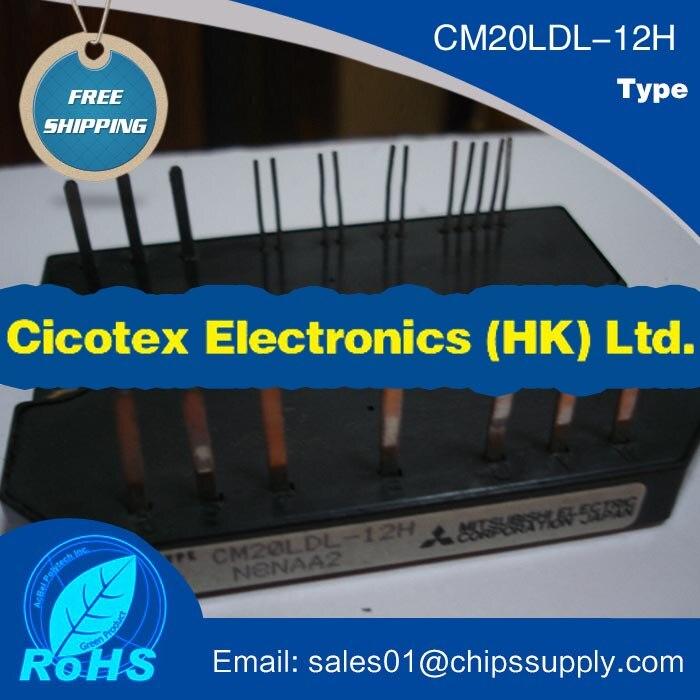 CM20LDL-12H Module IGBTCM20LDL-12H Module IGBT