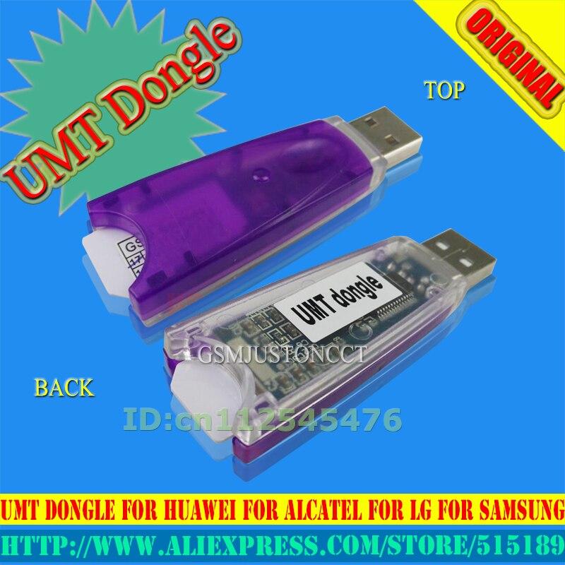 Ultimative Multi Tool Dongle UMT Dongle Für Huawei für Alcatel für Lg für samsung Blinkt/Lesen Entsperren IMEI Reparatur + +