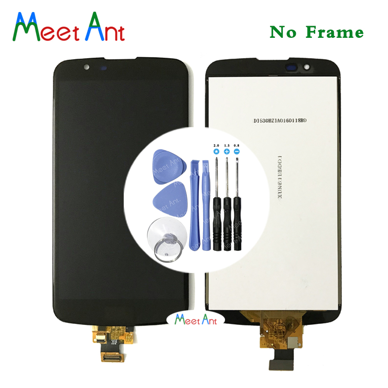 High Quality 5.3 For LG K10 LTE K430 K430DS/K410 K420 K420N LCD Display Screen With Touch Screen Digitizer Assembly + ToolHigh Quality 5.3 For LG K10 LTE K430 K430DS/K410 K420 K420N LCD Display Screen With Touch Screen Digitizer Assembly + Tool