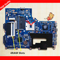 VA70/VG70 Main board Rev2.1 For Acer V3-771 V3-771G Notebook PC Motherboard With 2GB Graphics 4Slots DDR3