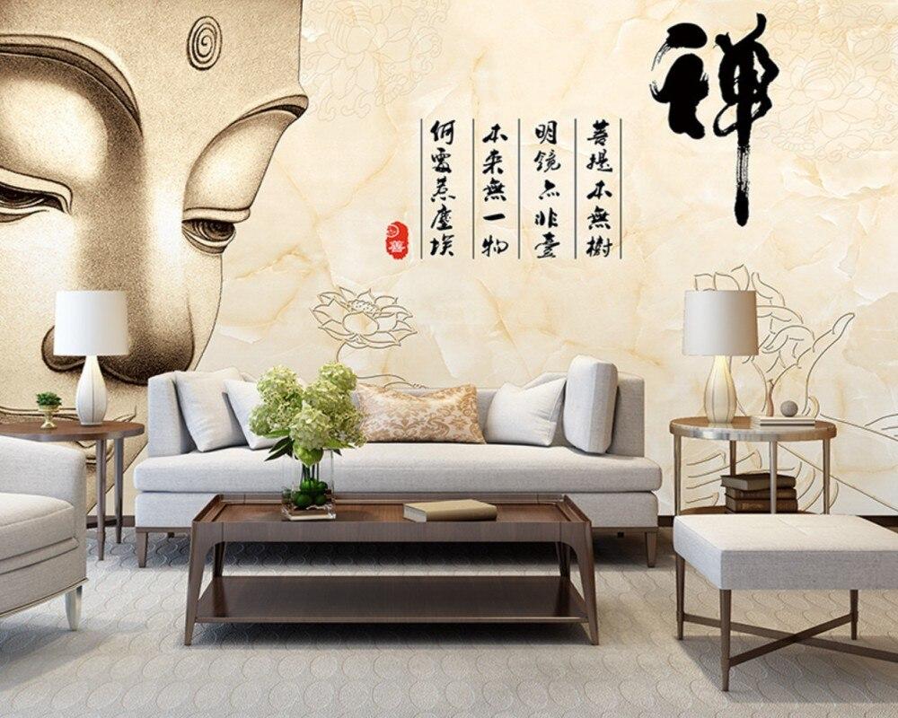 Buy Buddha Wallpaper And Get Free Shipping On Aliexpresscom
