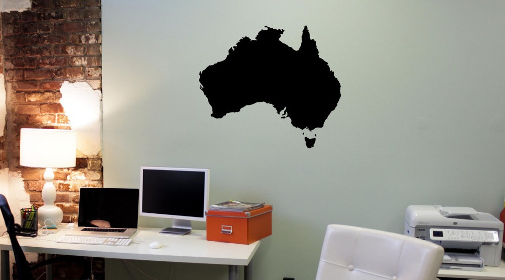 Online Get Cheap Wall Decals Australia Aliexpresscom Alibaba Group - Vinyl wall decals australia